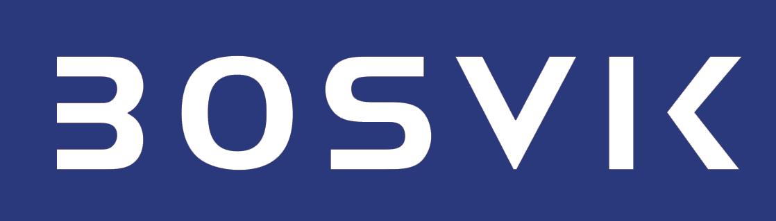 Bosvik AS –