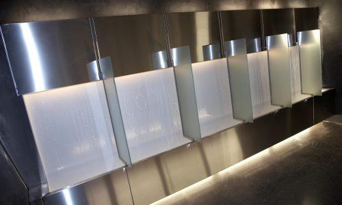 Urinal opera